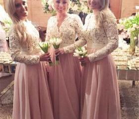 Fashion Bridesmaid D..
