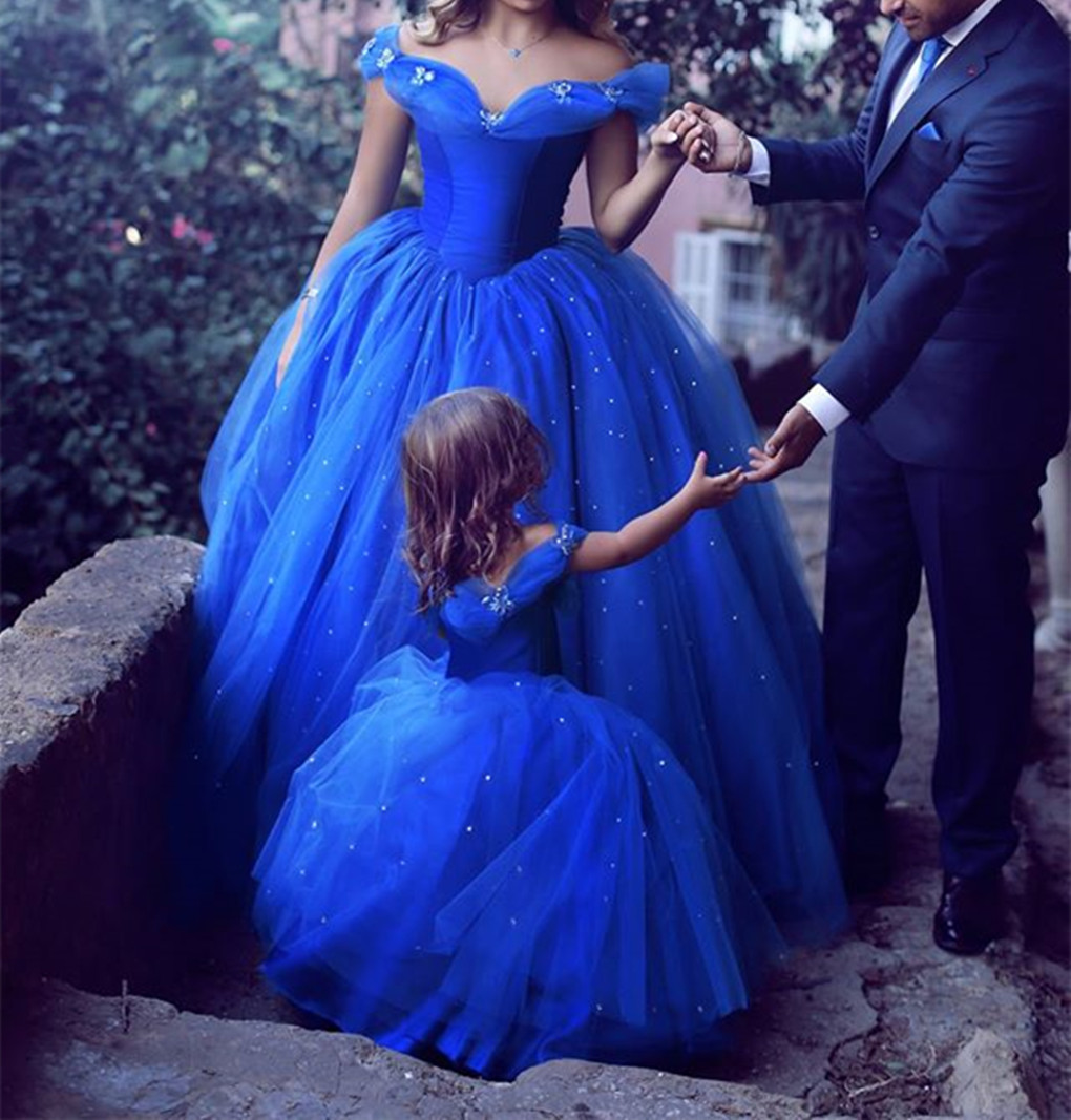 Royal Blue Ball Gowns Quinceanera Dress Unique Wedding Dress Royal Blue Prom Dress