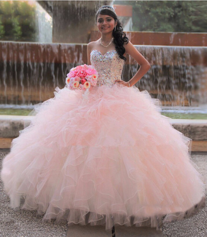 787d18a2458 Ball Gown Prom Dresses