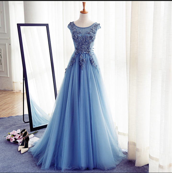 Newest Ball Gown Prom Dresses,Evening Dresses,Prom Dresses For ...