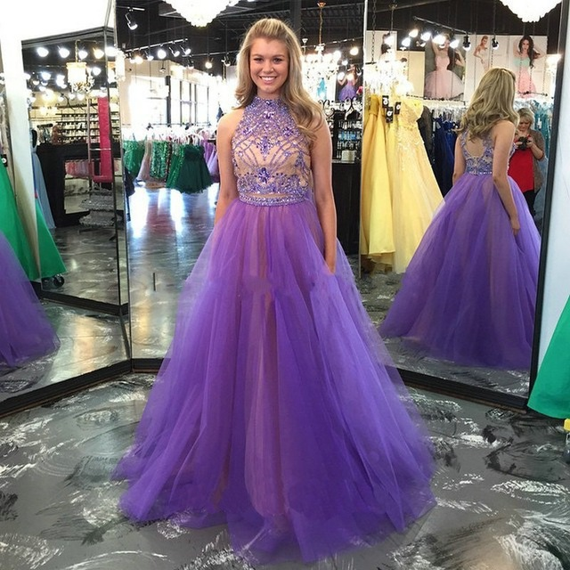 e568f3a30d7dd Purple Long Prom Dresses,Evening Dresses,Floor-Length Prom Dresses,Charming  Prom Dress,Evening Dresses On Sale