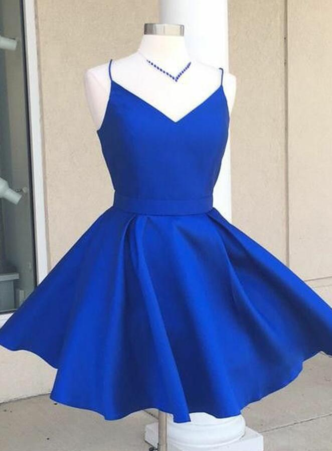 Charming Homecoming Dress, Cute Homecoming Dress, Mini Evening Party Dress, Sexy Cocktail Dress, Prom Gowns
