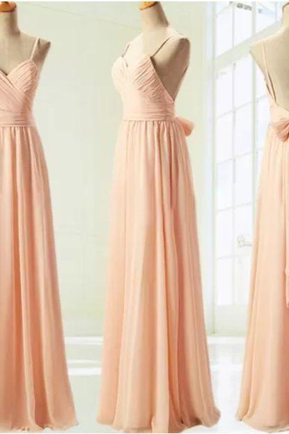 Pink Prom Dresses, Backless Prom Dress, Sleeveless Prom Dress, A Line Prom Dress, Sweetheart Neck Prom Dress, Floor Length Prom Dress, Backless Prom Dress, Cheap Prom Dress,Handmade Prom Dress,Custom Made Prom Dress, Vogue Prom Dresses