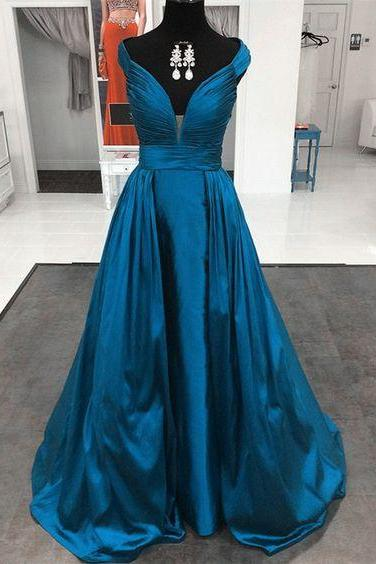 navy blue prom dress,taffeta evening gowns,long formal dress,elegant party gowns,formal evening gowns,sexy prom dresses