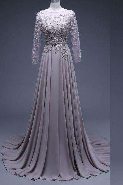Charming Prom Dress,Long Sleeveless Prom Dress,A Line Prom Dresses,Elegant Evening Dress,Sexy Prom Dress