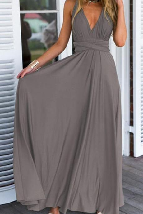 Prom Gown,Pretty Prom Dresses,Gray Prom Gown,Simple Prom Gown,Grey Bridesmaid Dress,Cheap Evening Dresses,Fall Prom Gowns,2016 Beautiful Bridesmaid Gowns, Chiffon Prom Dress,Beading Evening Dress,Sexy Sweetheart Prom Dress,Cocktail Dresses, formal dresses,Wedding guests dresses