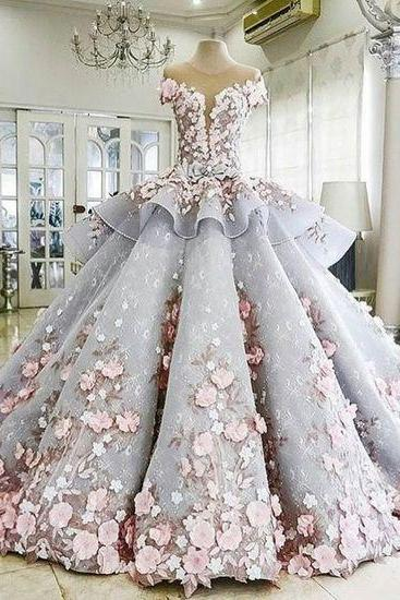 Wedding Dress,Princess Dresses,Ball Gown Wedding Dress,Gorgeous Prom Dresses,Modest Wedding Dresses,Prom Dresses,Wedding Dresses,Wedding Gowns