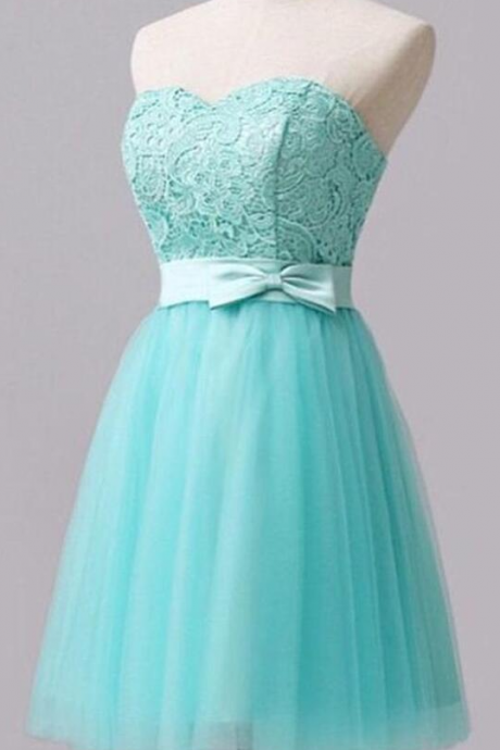 Sexy Sweetheart Short Homecoming Dress,Elegant Blue Lace Homecoming Dresses,,Elegant Homecoming Dresses,Short Party Dresses
